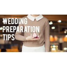 EASY TIPS EVERY BRIDE MUST READ!
