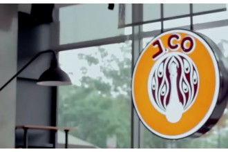 J'CO DONUTS, LIFESTYLE CAFE